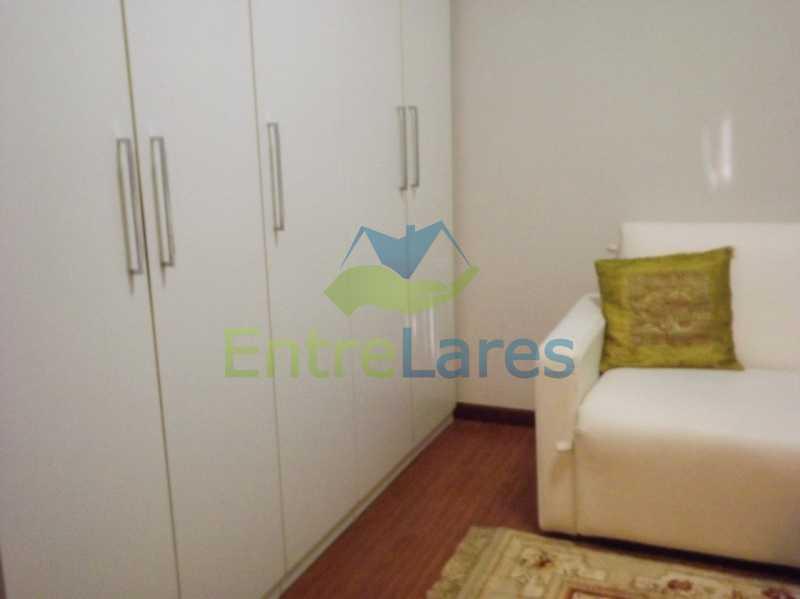 15 - Apartamento no Jardim Guanabara 2 quartos, cozinha planejada, 1 vaga de garagem. Rua Muiatuca. - ILAP20353 - 10
