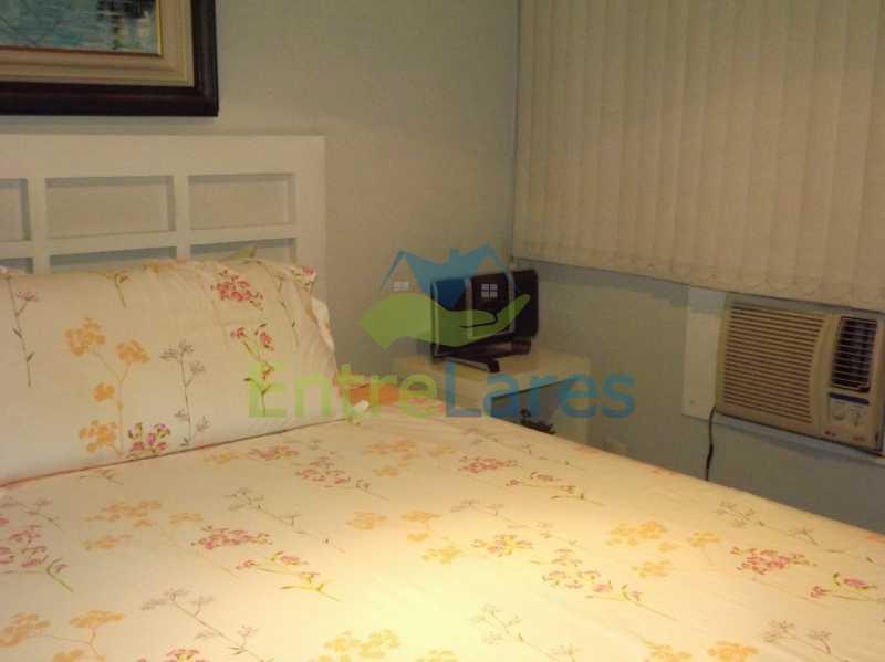 18 - Apartamento no Jardim Guanabara 2 quartos, cozinha planejada, 1 vaga de garagem. Rua Muiatuca. - ILAP20353 - 12