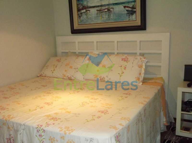 19 - Apartamento no Jardim Guanabara 2 quartos, cozinha planejada, 1 vaga de garagem. Rua Muiatuca. - ILAP20353 - 13