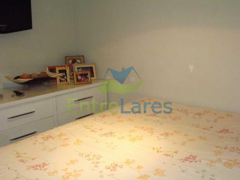 20 - Apartamento no Jardim Guanabara 2 quartos, cozinha planejada, 1 vaga de garagem. Rua Muiatuca. - ILAP20353 - 14