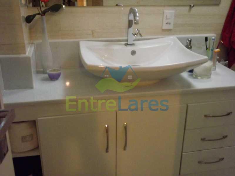 30 - Apartamento no Jardim Guanabara 2 quartos, cozinha planejada, 1 vaga de garagem. Rua Muiatuca. - ILAP20353 - 15