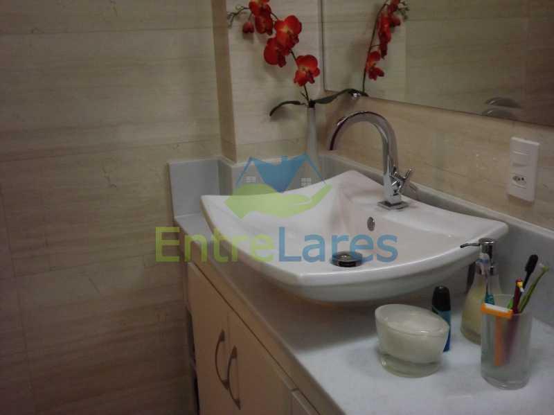 31 - Apartamento no Jardim Guanabara 2 quartos, cozinha planejada, 1 vaga de garagem. Rua Muiatuca. - ILAP20353 - 16