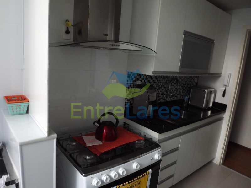 40 - Apartamento no Jardim Guanabara 2 quartos, cozinha planejada, 1 vaga de garagem. Rua Muiatuca. - ILAP20353 - 4