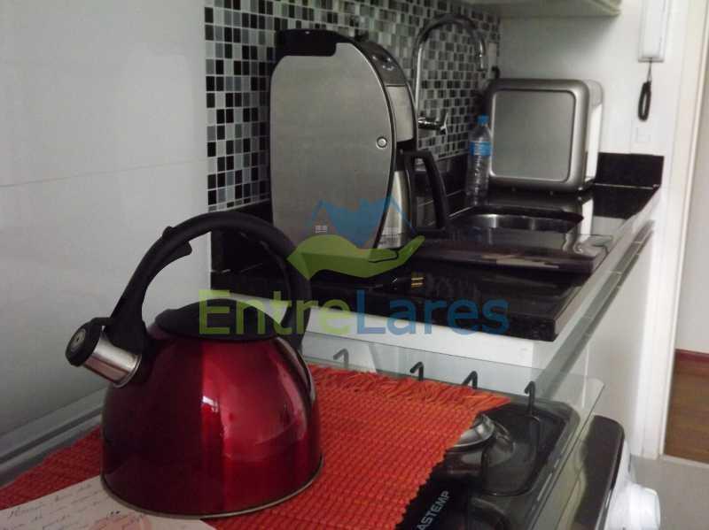 41 - Apartamento no Jardim Guanabara 2 quartos, cozinha planejada, 1 vaga de garagem. Rua Muiatuca. - ILAP20353 - 5