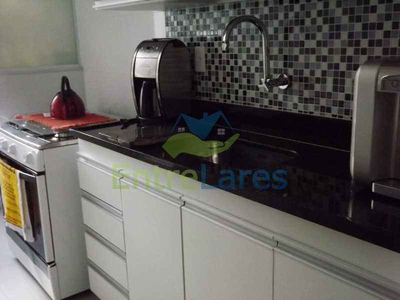 42 - Apartamento no Jardim Guanabara 2 quartos, cozinha planejada, 1 vaga de garagem. Rua Muiatuca. - ILAP20353 - 3