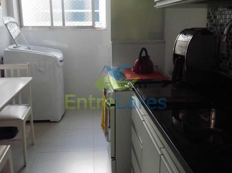 43 - Apartamento no Jardim Guanabara 2 quartos, cozinha planejada, 1 vaga de garagem. Rua Muiatuca. - ILAP20353 - 6