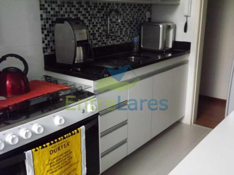 44 - Apartamento no Jardim Guanabara 2 quartos, cozinha planejada, 1 vaga de garagem. Rua Muiatuca. - ILAP20353 - 1