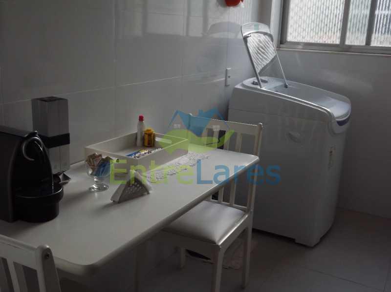 50 - Apartamento no Jardim Guanabara 2 quartos, cozinha planejada, 1 vaga de garagem. Rua Muiatuca. - ILAP20353 - 17
