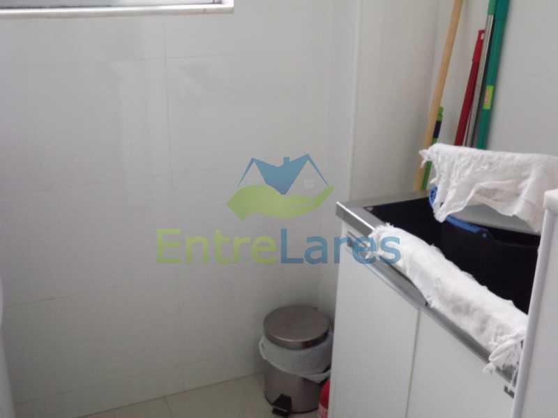 60 - Apartamento no Jardim Guanabara 2 quartos, cozinha planejada, 1 vaga de garagem. Rua Muiatuca. - ILAP20353 - 18