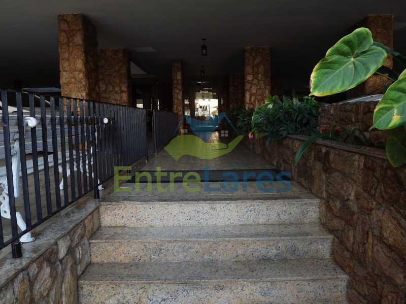 67 - Apartamento no Jardim Guanabara 2 quartos, cozinha planejada, 1 vaga de garagem. Rua Muiatuca. - ILAP20353 - 19