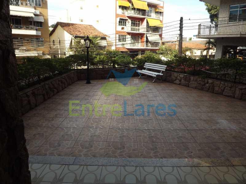 68 - Apartamento no Jardim Guanabara 2 quartos, cozinha planejada, 1 vaga de garagem. Rua Muiatuca. - ILAP20353 - 20