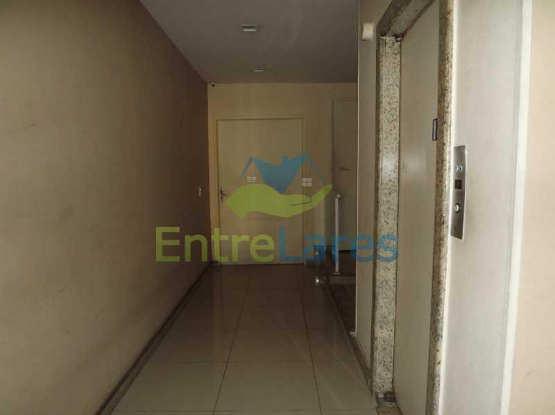 70 - Apartamento no Jardim Guanabara 2 quartos, cozinha planejada, 1 vaga de garagem. Rua Muiatuca. - ILAP20353 - 21