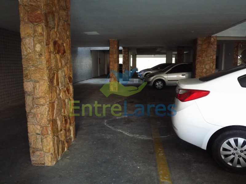 72 - Apartamento no Jardim Guanabara 2 quartos, cozinha planejada, 1 vaga de garagem. Rua Muiatuca. - ILAP20353 - 22