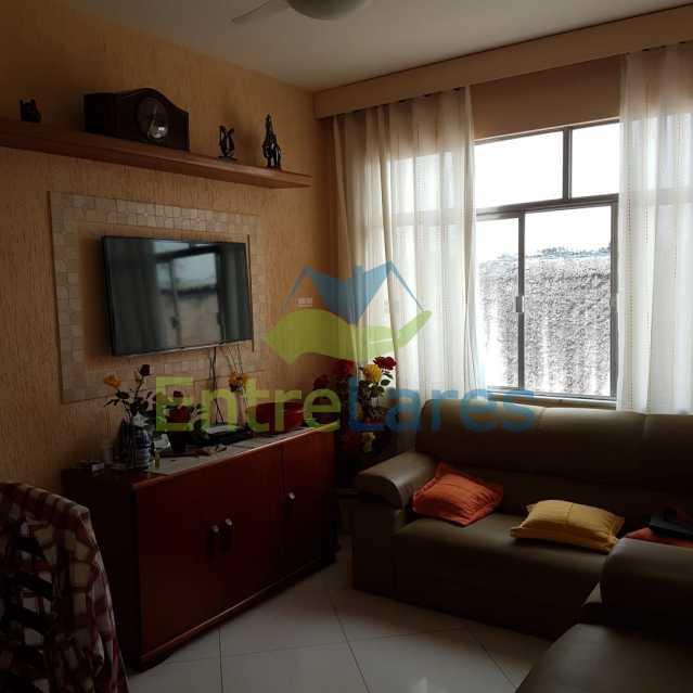 6 - Apartamento na Pitangueiras 2 quartos sendo 1 suíte, 1 vaga de garagem. Rua Nambi. - ILAP20354 - 3
