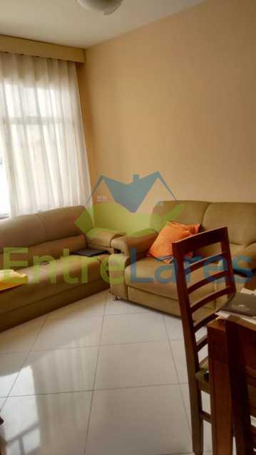 10 - Apartamento na Pitangueiras 2 quartos sendo 1 suíte, 1 vaga de garagem. Rua Nambi. - ILAP20354 - 5
