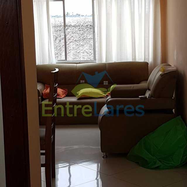 11 - Apartamento na Pitangueiras 2 quartos sendo 1 suíte, 1 vaga de garagem. Rua Nambi. - ILAP20354 - 6