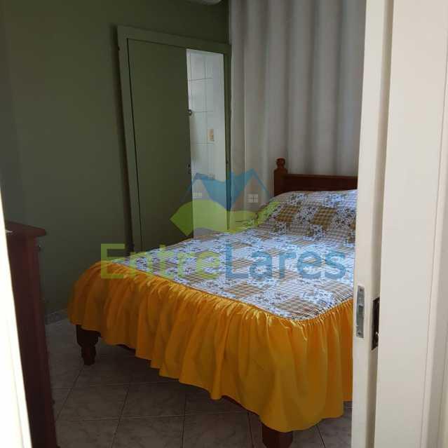 12 - Apartamento na Pitangueiras 2 quartos sendo 1 suíte, 1 vaga de garagem. Rua Nambi. - ILAP20354 - 7