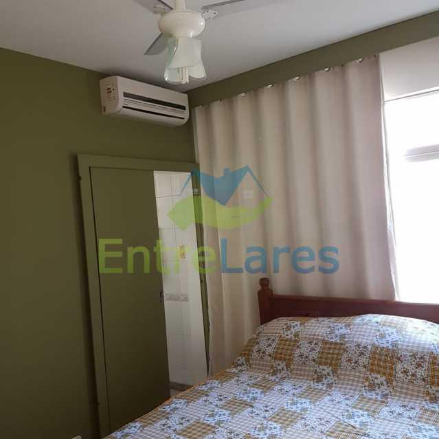 13 - Apartamento na Pitangueiras 2 quartos sendo 1 suíte, 1 vaga de garagem. Rua Nambi. - ILAP20354 - 8
