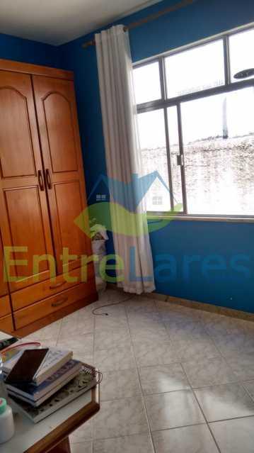 15 - Apartamento na Pitangueiras 2 quartos sendo 1 suíte, 1 vaga de garagem. Rua Nambi. - ILAP20354 - 9