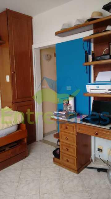 16 - Apartamento na Pitangueiras 2 quartos sendo 1 suíte, 1 vaga de garagem. Rua Nambi. - ILAP20354 - 10
