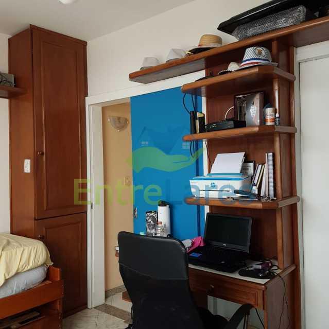 17 - Apartamento na Pitangueiras 2 quartos sendo 1 suíte, 1 vaga de garagem. Rua Nambi. - ILAP20354 - 11