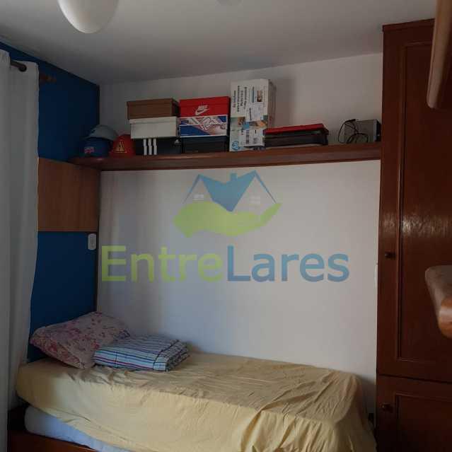 18 - Apartamento na Pitangueiras 2 quartos sendo 1 suíte, 1 vaga de garagem. Rua Nambi. - ILAP20354 - 12