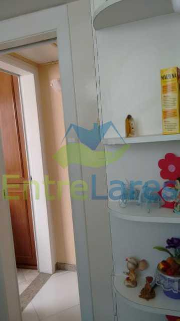 20 - Apartamento na Pitangueiras 2 quartos sendo 1 suíte, 1 vaga de garagem. Rua Nambi. - ILAP20354 - 13