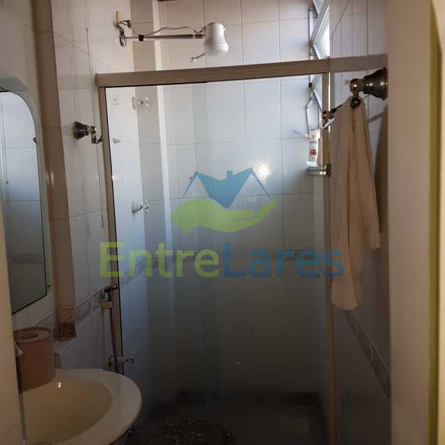 28 - Apartamento na Pitangueiras 2 quartos sendo 1 suíte, 1 vaga de garagem. Rua Nambi. - ILAP20354 - 14