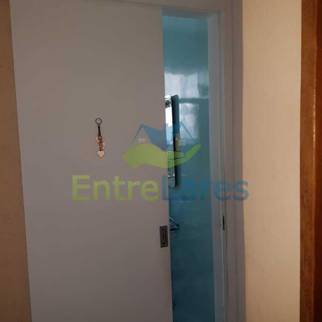 29 - Apartamento na Pitangueiras 2 quartos sendo 1 suíte, 1 vaga de garagem. Rua Nambi. - ILAP20354 - 15