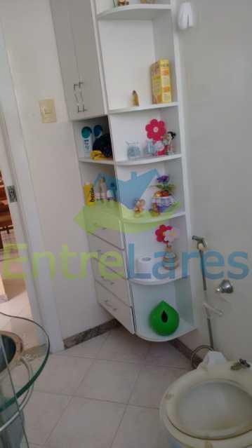 30 - Apartamento na Pitangueiras 2 quartos sendo 1 suíte, 1 vaga de garagem. Rua Nambi. - ILAP20354 - 16