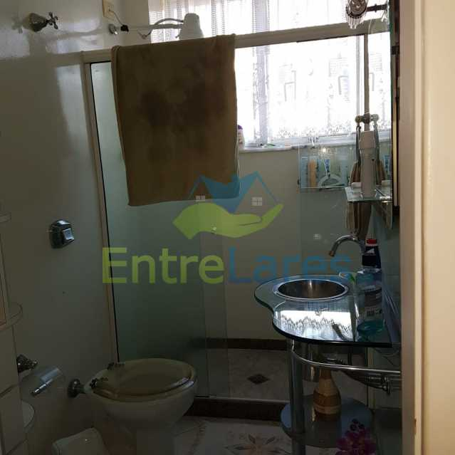 31 - Apartamento na Pitangueiras 2 quartos sendo 1 suíte, 1 vaga de garagem. Rua Nambi. - ILAP20354 - 17