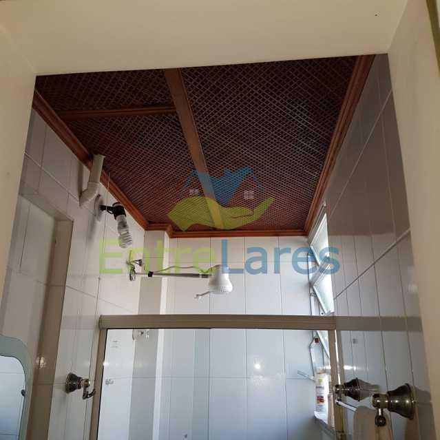 32 - Apartamento na Pitangueiras 2 quartos sendo 1 suíte, 1 vaga de garagem. Rua Nambi. - ILAP20354 - 18