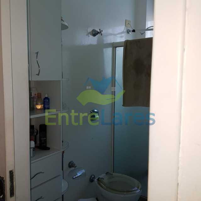 33 - Apartamento na Pitangueiras 2 quartos sendo 1 suíte, 1 vaga de garagem. Rua Nambi. - ILAP20354 - 19