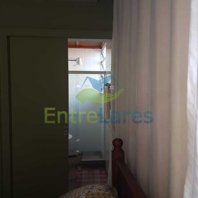 34 - Apartamento na Pitangueiras 2 quartos sendo 1 suíte, 1 vaga de garagem. Rua Nambi. - ILAP20354 - 20