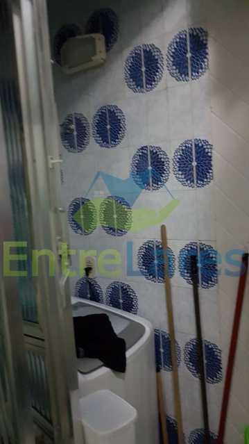 50 - Apartamento na Pitangueiras 2 quartos sendo 1 suíte, 1 vaga de garagem. Rua Nambi. - ILAP20354 - 22