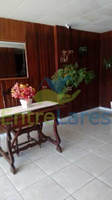 59 - Apartamento na Pitangueiras 2 quartos sendo 1 suíte, 1 vaga de garagem. Rua Nambi. - ILAP20354 - 24