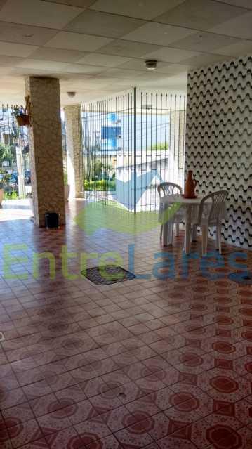 60 - Apartamento na Pitangueiras 2 quartos sendo 1 suíte, 1 vaga de garagem. Rua Nambi. - ILAP20354 - 25
