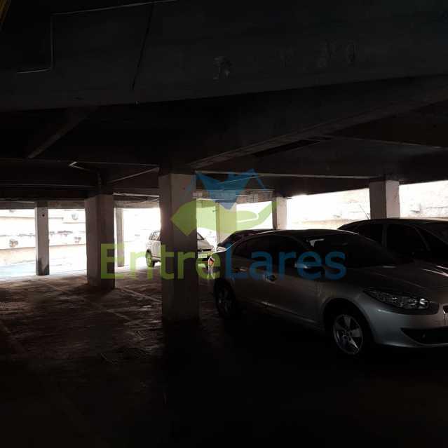 65 - Apartamento na Pitangueiras 2 quartos sendo 1 suíte, 1 vaga de garagem. Rua Nambi. - ILAP20354 - 26