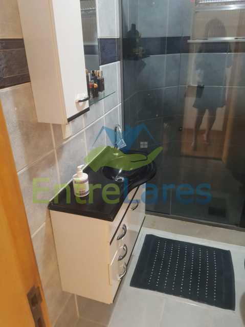 14. - Apartamento na Ribeira 3 quartos planejados sendo 1 suíte, copa cozinha planejada, dependência completa. 2 vagas de garagem. Rua Paramopama - ILAP30222 - 16