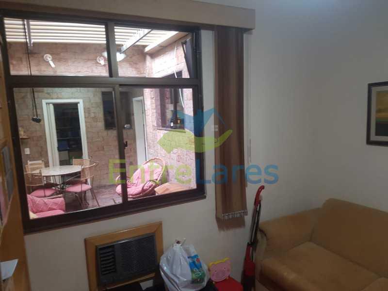 18. - Apartamento na Ribeira 3 quartos planejados sendo 1 suíte, copa cozinha planejada, dependência completa. 2 vagas de garagem. Rua Paramopama - ILAP30222 - 18