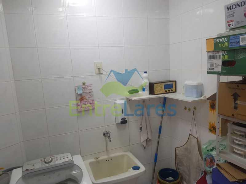 28. - Apartamento na Ribeira 3 quartos planejados sendo 1 suíte, copa cozinha planejada, dependência completa. 2 vagas de garagem. Rua Paramopama - ILAP30222 - 28
