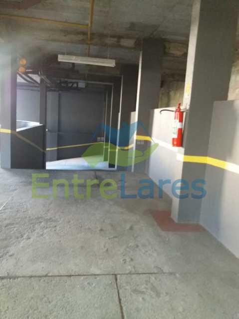 IMG-20180623-WA0128 - Sala Comercial no Cacuia com banheiro, 1 vaga de garagem, prédio com elevador. Estrada do Cacuiá. - ILSL00009 - 18