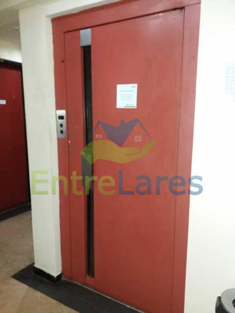 IMG-20180623-WA0129 - Sala Comercial no Cacuia com banheiro, 1 vaga de garagem, prédio com elevador. Estrada do Cacuiá. - ILSL00009 - 3