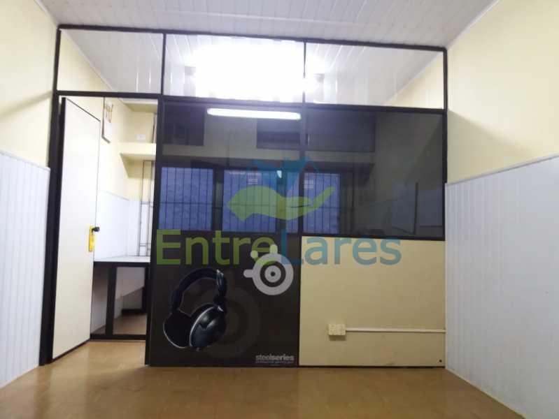 IMG-20180623-WA0131 - Sala Comercial no Cacuia com banheiro, 1 vaga de garagem, prédio com elevador. Estrada do Cacuiá. - ILSL00009 - 4