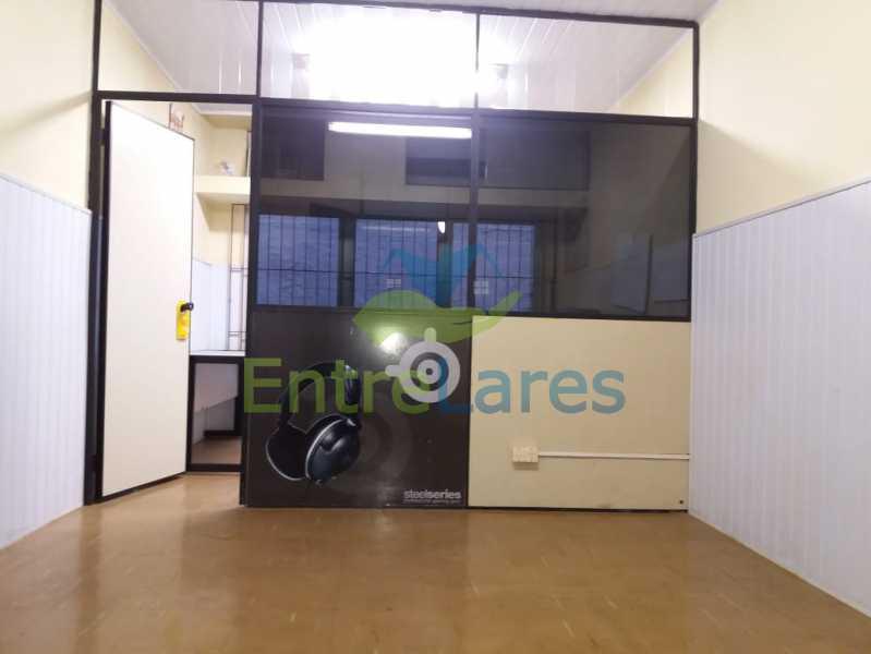 IMG-20180623-WA0132 - Sala Comercial no Cacuia com banheiro, 1 vaga de garagem, prédio com elevador. Estrada do Cacuiá. - ILSL00009 - 5