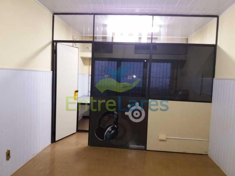 IMG-20180623-WA0134 - Sala Comercial no Cacuia com banheiro, 1 vaga de garagem, prédio com elevador. Estrada do Cacuiá. - ILSL00009 - 15
