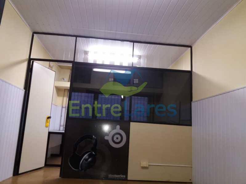 IMG-20180623-WA0135 - Sala Comercial no Cacuia com banheiro, 1 vaga de garagem, prédio com elevador. Estrada do Cacuiá. - ILSL00009 - 7