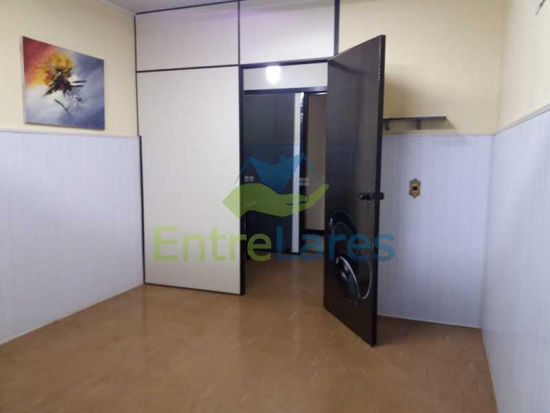 IMG-20180623-WA0140 - Sala Comercial no Cacuia com banheiro, 1 vaga de garagem, prédio com elevador. Estrada do Cacuiá. - ILSL00009 - 12
