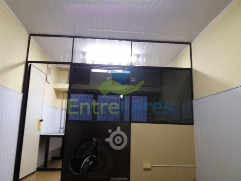 IMG-20180623-WA0141 - Sala Comercial no Cacuia com banheiro, 1 vaga de garagem, prédio com elevador. Estrada do Cacuiá. - ILSL00009 - 13