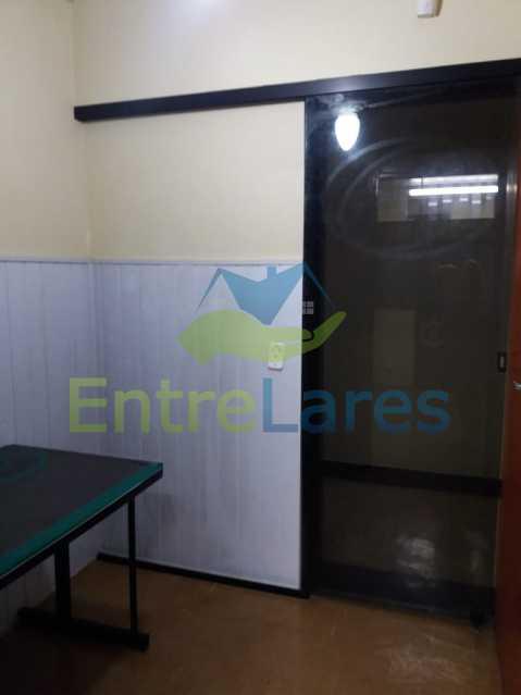 IMG-20180623-WA0142 - Sala Comercial no Cacuia com banheiro, 1 vaga de garagem, prédio com elevador. Estrada do Cacuiá. - ILSL00009 - 14